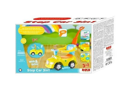 Dolu - Step Car 3-in-1 Snatcher Online Shopping South Africa