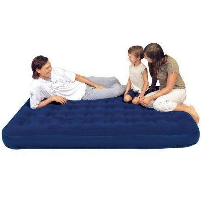 Double Flocked Air Bed Snatcher Online Shopping South Africa
