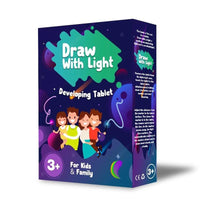 Draw With Light - Developing Tablet Snatcher Online Shopping South Africa