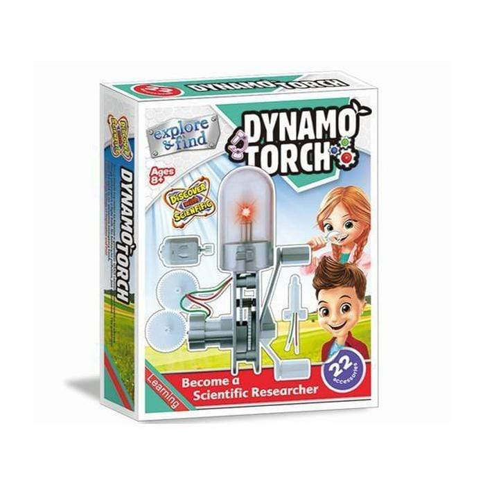 Dynamo Torch Science Set Snatcher Online Shopping South Africa