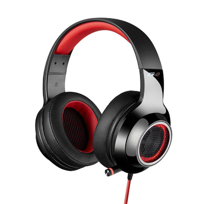 Edifier G4 7.1 Virtual Surround Sound Gaming Headset Snatcher Online Shopping South Africa