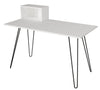 Effect Desk with A Built in Shelf Snatcher Online Shopping South Africa