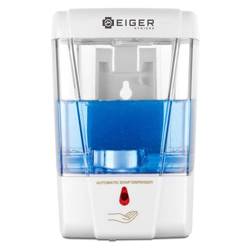 Eiger Hygiene – 700ML Wall Mounted Auto Sanitizer Dispenser Snatcher Online Shopping South Africa