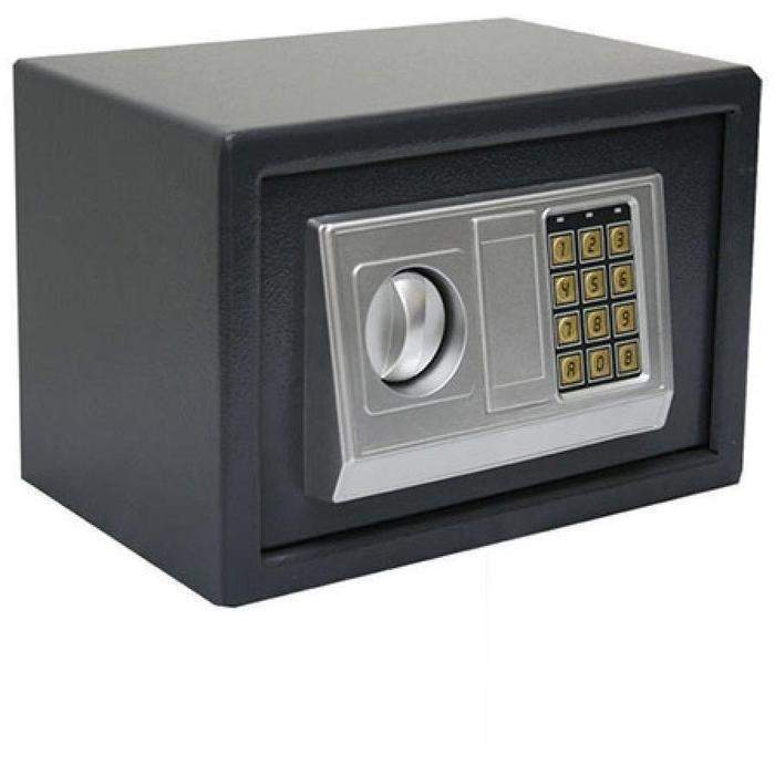 Electronic Safe Small-Black Snatcher Online Shopping South Africa