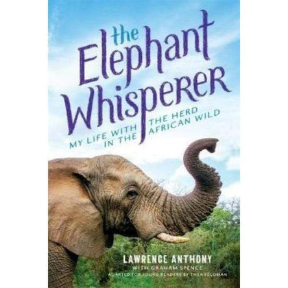 Elephant Whisperer (Young Readers Edition) Snatcher Online Shopping South Africa