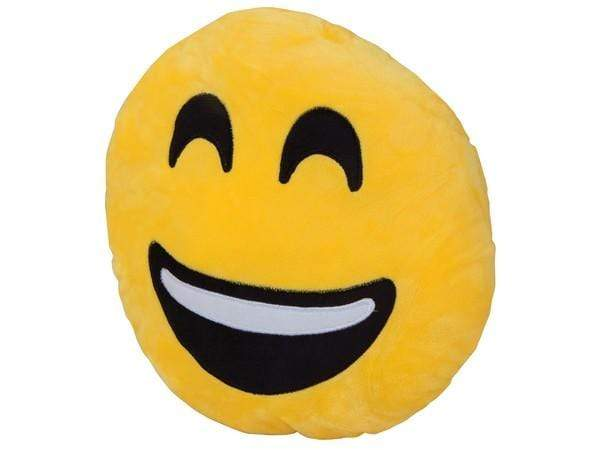 Emoji Cushion - Smiley Snatcher Online Shopping South Africa