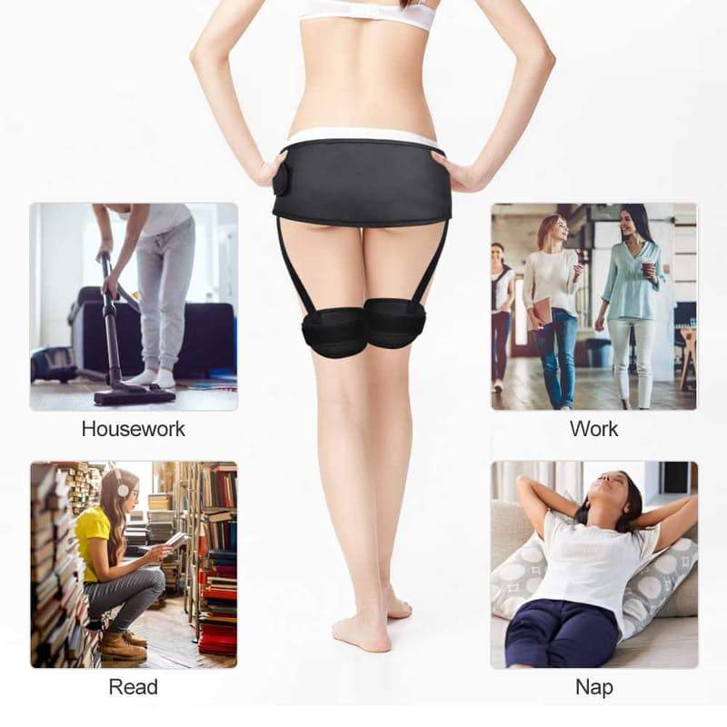 EMS Smart Massager Hip Trainer Snatcher Online Shopping South Africa
