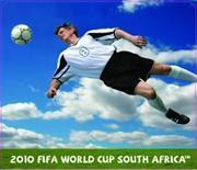 Esquire Official FIFA 2010 Licensed Product-PLAYER HEADER Mouse Pad -Purchase as a mémoire of the 2010 Soccer World Cup in South Africa! , Retail Box , No warranty Snatcher Online Shopping South Africa
