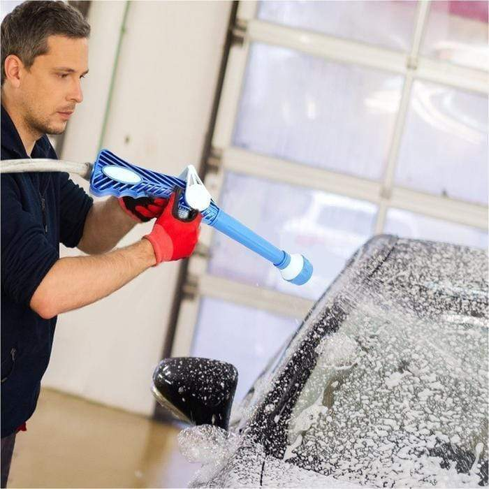 EZ Jet Water Cannon 8-Nozzle Multi-Function Spray Gun Snatcher Online Shopping South Africa
