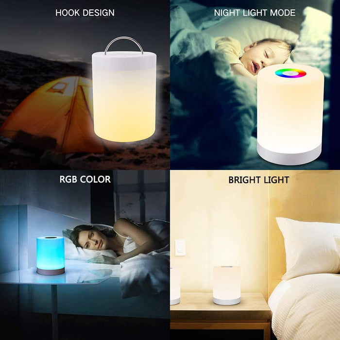 Ezra Multi-Color Night Light Snatcher Online Shopping South Africa