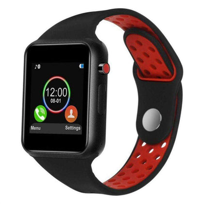 Ezra SW08 Smart Watch Snatcher Online Shopping South Africa