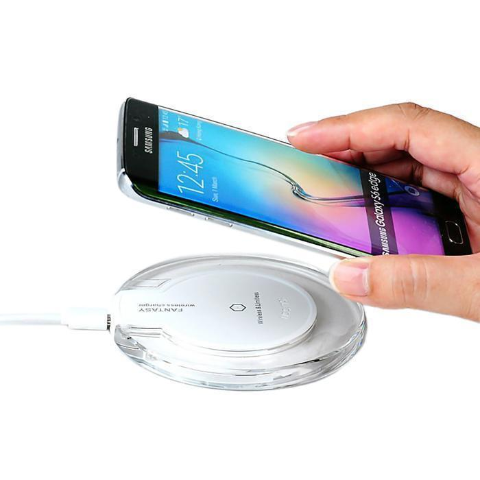 Fantasy Wireless Charger Snatcher Online Shopping South Africa