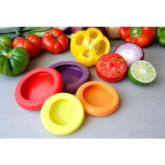 Farberware Food Huggers Set of 4 Snatcher Online Shopping South Africa