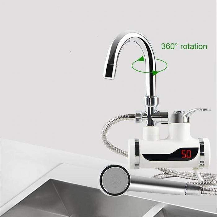 Faucet Heater And Shower Head Snatcher Online Shopping South Africa