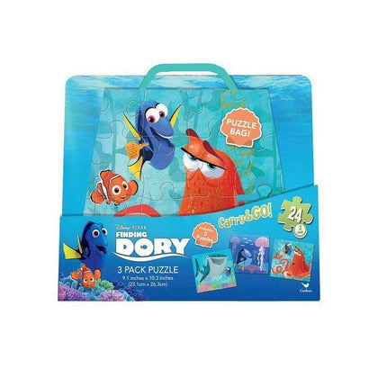 Finding Dory 3 Puzzles In Bag Snatcher Online Shopping South Africa