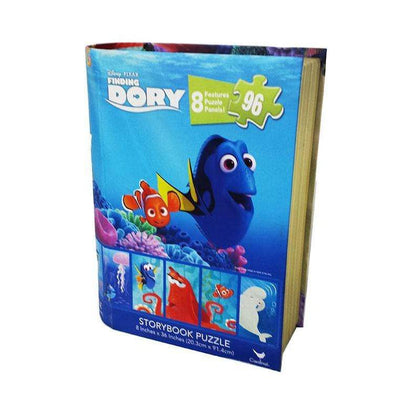 Finding Dory Storybook Puzzle Snatcher Online Shopping South Africa