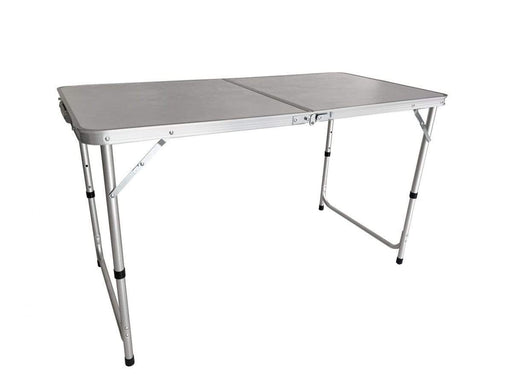 Fine Living 4ft Aluminium Folding Table Snatcher Online Shopping South Africa