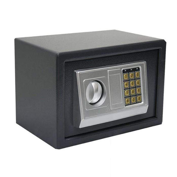 Fine Living Electric Safe Black / Medium Snatcher Online Shopping South Africa