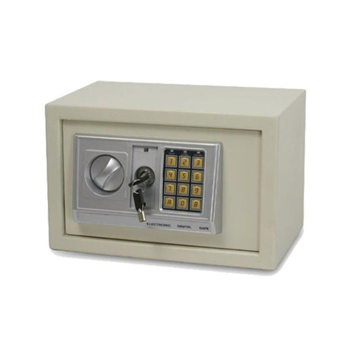 Fine Living Electric Safe White / Medium Snatcher Online Shopping South Africa