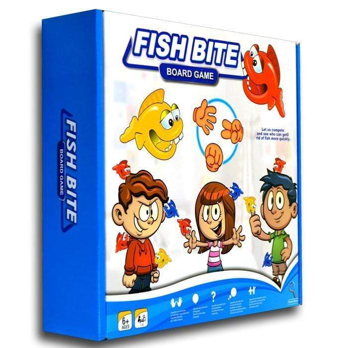 Fish Bite Game Snatcher Online Shopping South Africa