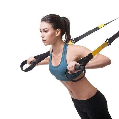 Fitness Suspension Training Bands Snatcher Online Shopping South Africa
