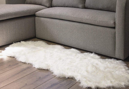Fluffy Rug 60x140cm Snatcher Online Shopping South Africa