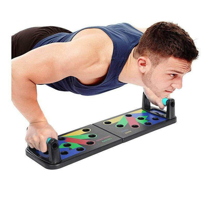 Foldable Push Up Board Snatcher Online Shopping South Africa