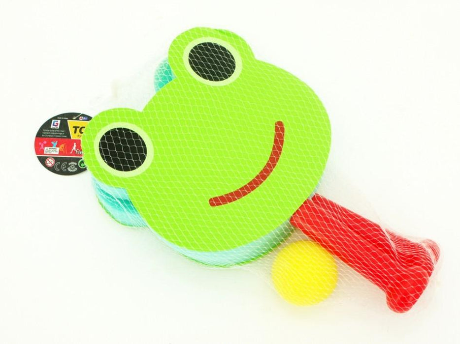 Frog Foam Bat & Ball Snatcher Online Shopping South Africa