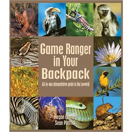 Game Ranger in Your Backpack Snatcher Online Shopping South Africa