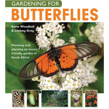 Gardening for Butterflies Snatcher Online Shopping South Africa