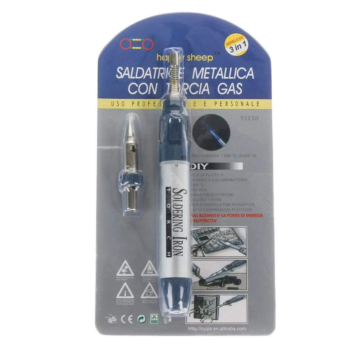 Gas Soldering Iron Snatcher Online Shopping South Africa