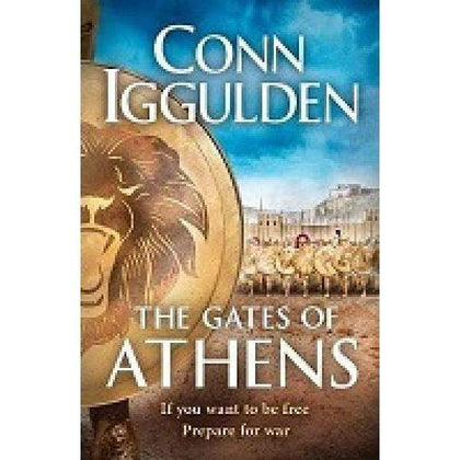 Gates Of Athens Book 1 Snatcher Online Shopping South Africa