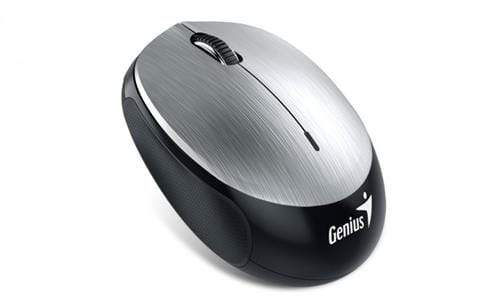 Genius NX-9000BT Bluetooth 4.0 3-Button Wireless Optical Mouse Snatcher Online Shopping South Africa