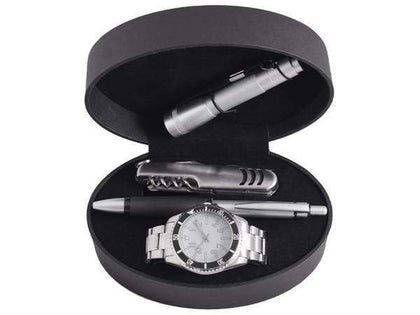Gents Watch & Gift Set Snatcher Online Shopping South Africa