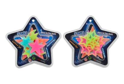 Glow In The Dark Stars And Moon (Set of 2) Snatcher Online Shopping South Africa