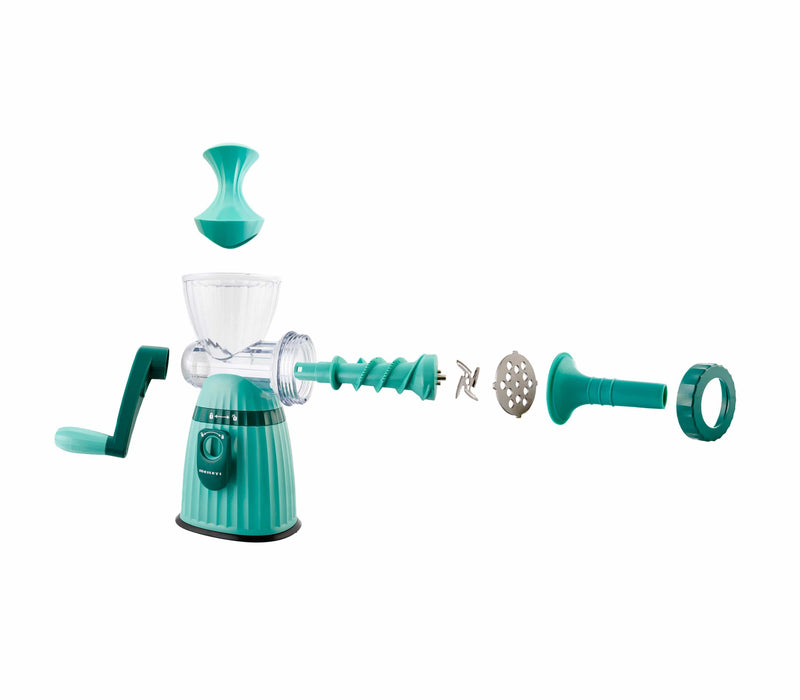 Hand Crank Manual Meat Grinder Snatcher Online Shopping South Africa