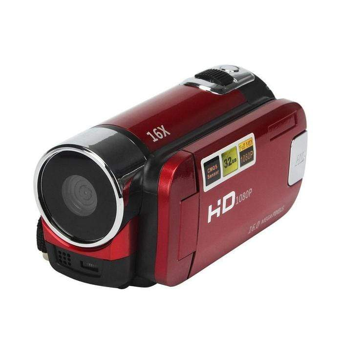 HD 12 Megapixel Digital Video Camera Recorder Snatcher Online Shopping South Africa