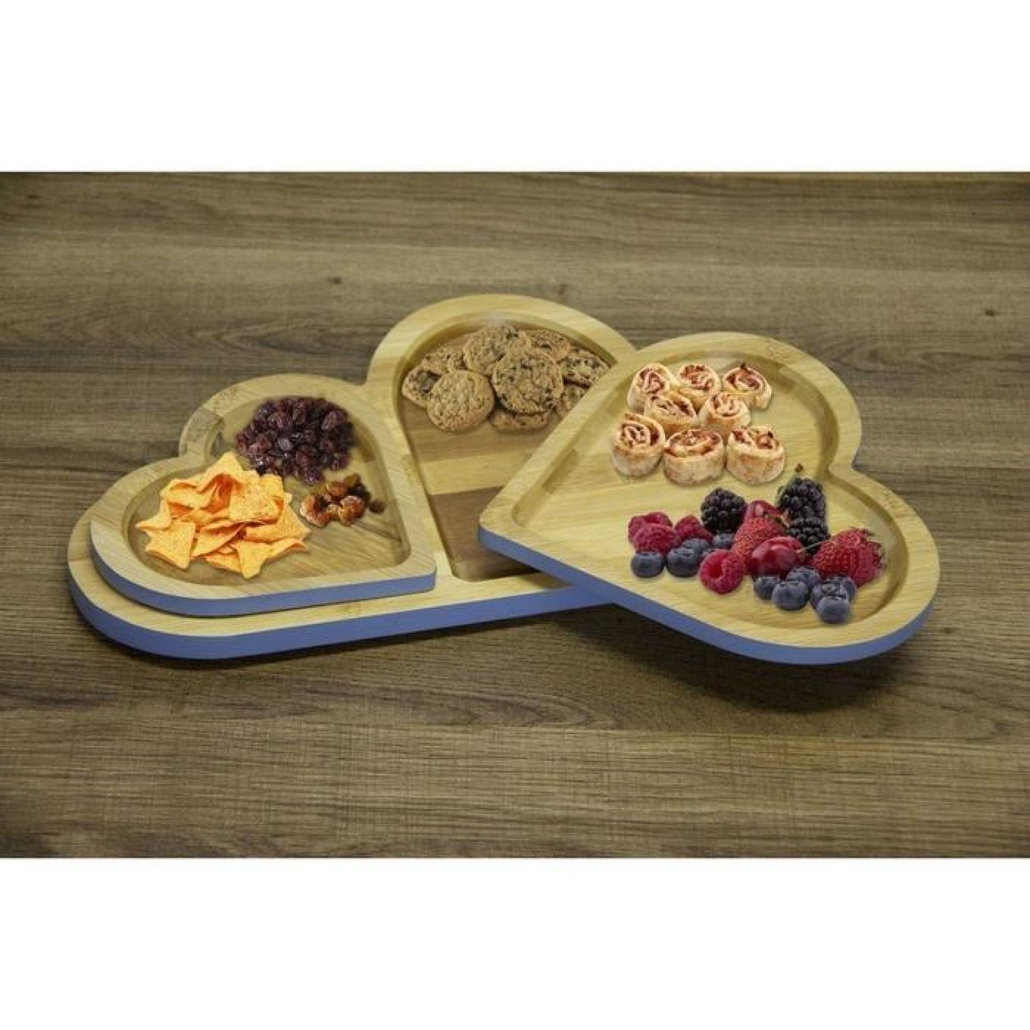 Heart Snack Board Snatcher Online Shopping South Africa