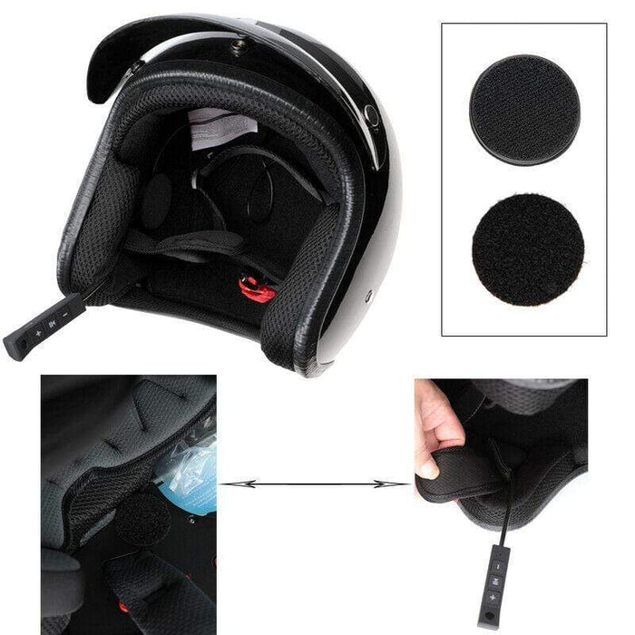 Helmet Bluetooth Headset Snatcher Online Shopping South Africa