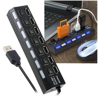 High Speed USB 2.0 Hub Snatcher Online Shopping South Africa