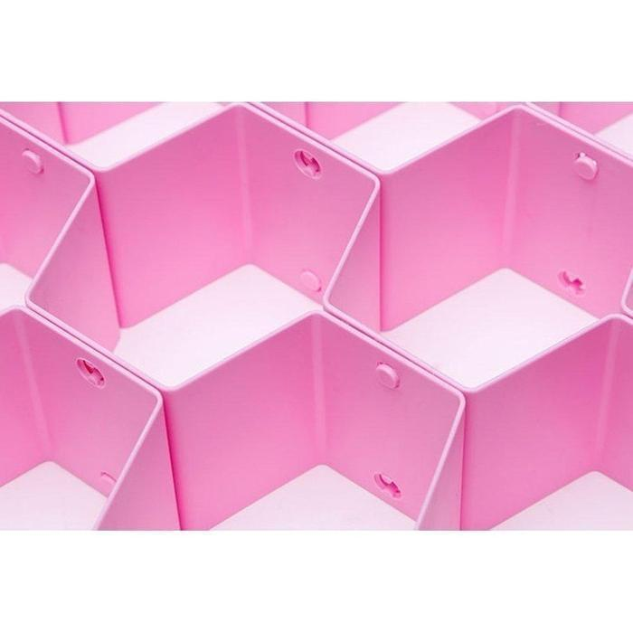 Honeycomb Drawer Organizer Snatcher Online Shopping South Africa