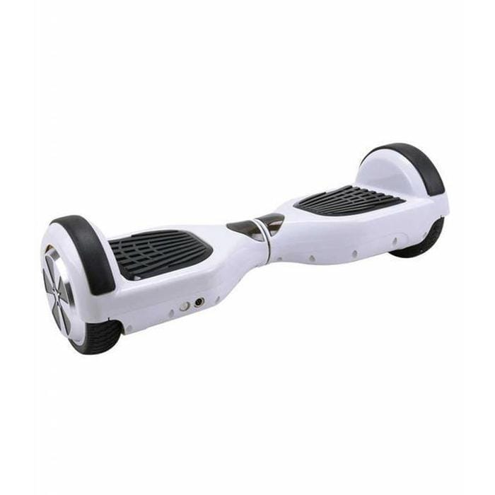 Hoverboard 6.5 inch White Snatcher Online Shopping South Africa