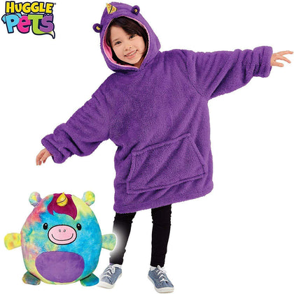 Huggle Pets - Animal Hoodie Snatcher Online Shopping South Africa