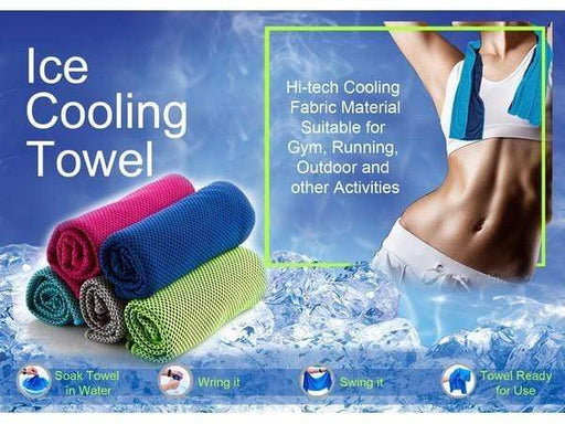 Ice Cooling Towel Snatcher Online Shopping South Africa