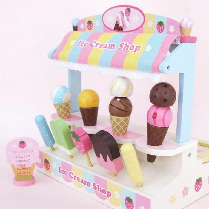 Ice Cream Shop Toy Set Snatcher Online Shopping South Africa