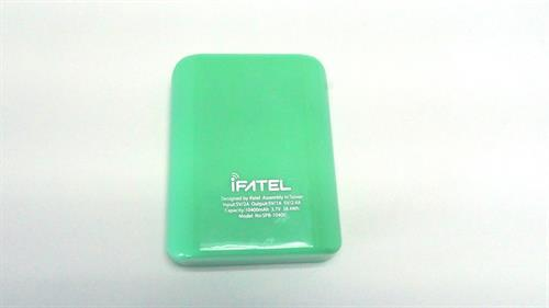 ifatel Power Bank 10400 MAh Capacity with Flash Light Snatcher Online Shopping South Africa