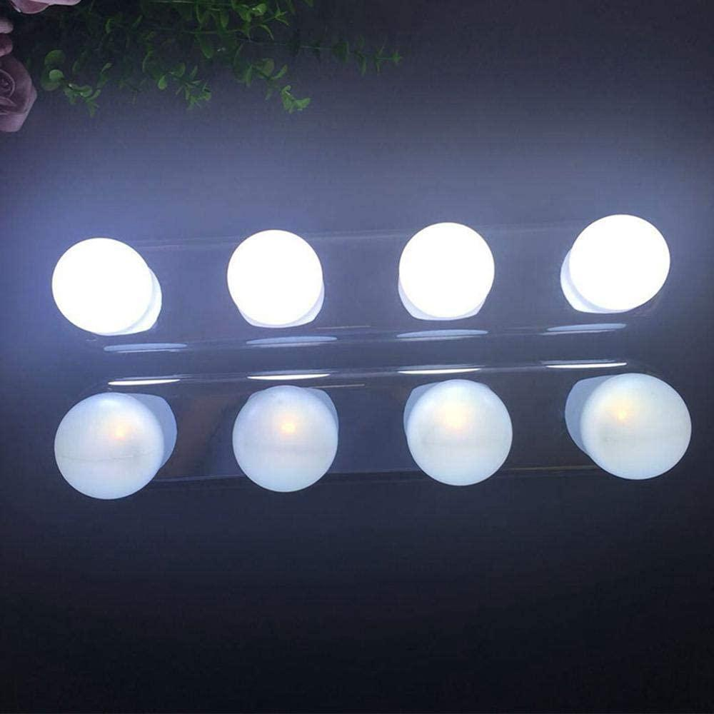 IGIA Vanity Mirror Lights with Suction Cups Snatcher Online Shopping South Africa