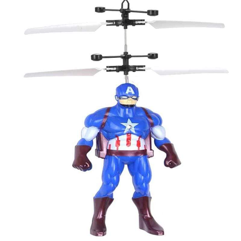 Induction Flying Superheroes Snatcher Online Shopping South Africa