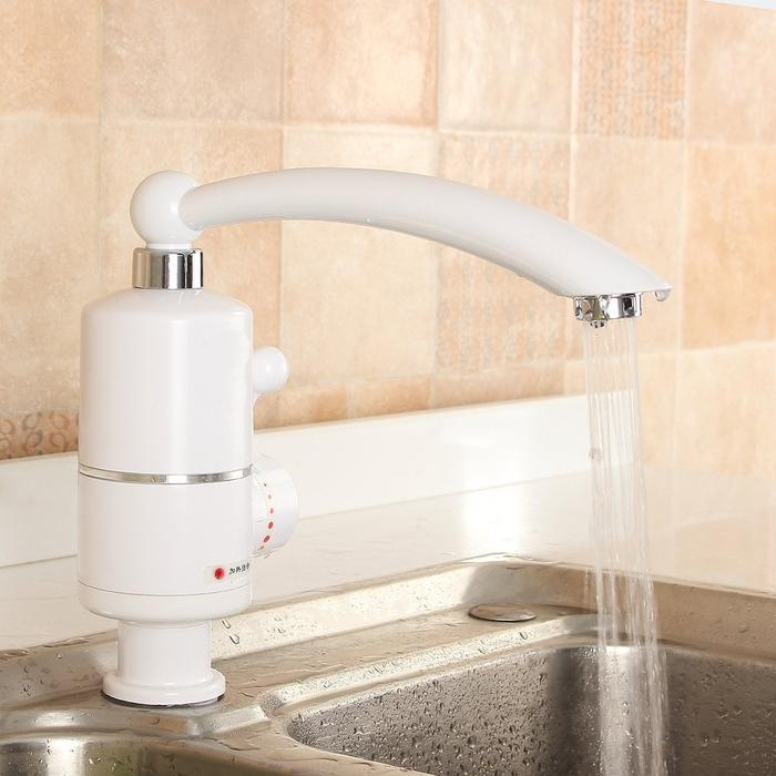 Instant Electric Heating Water Faucet Snatcher Online Shopping South Africa