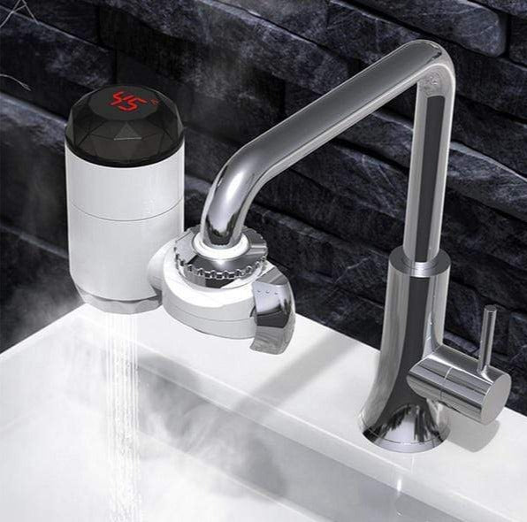 Instant Hot Water Heater Faucet Snatcher Online Shopping South Africa